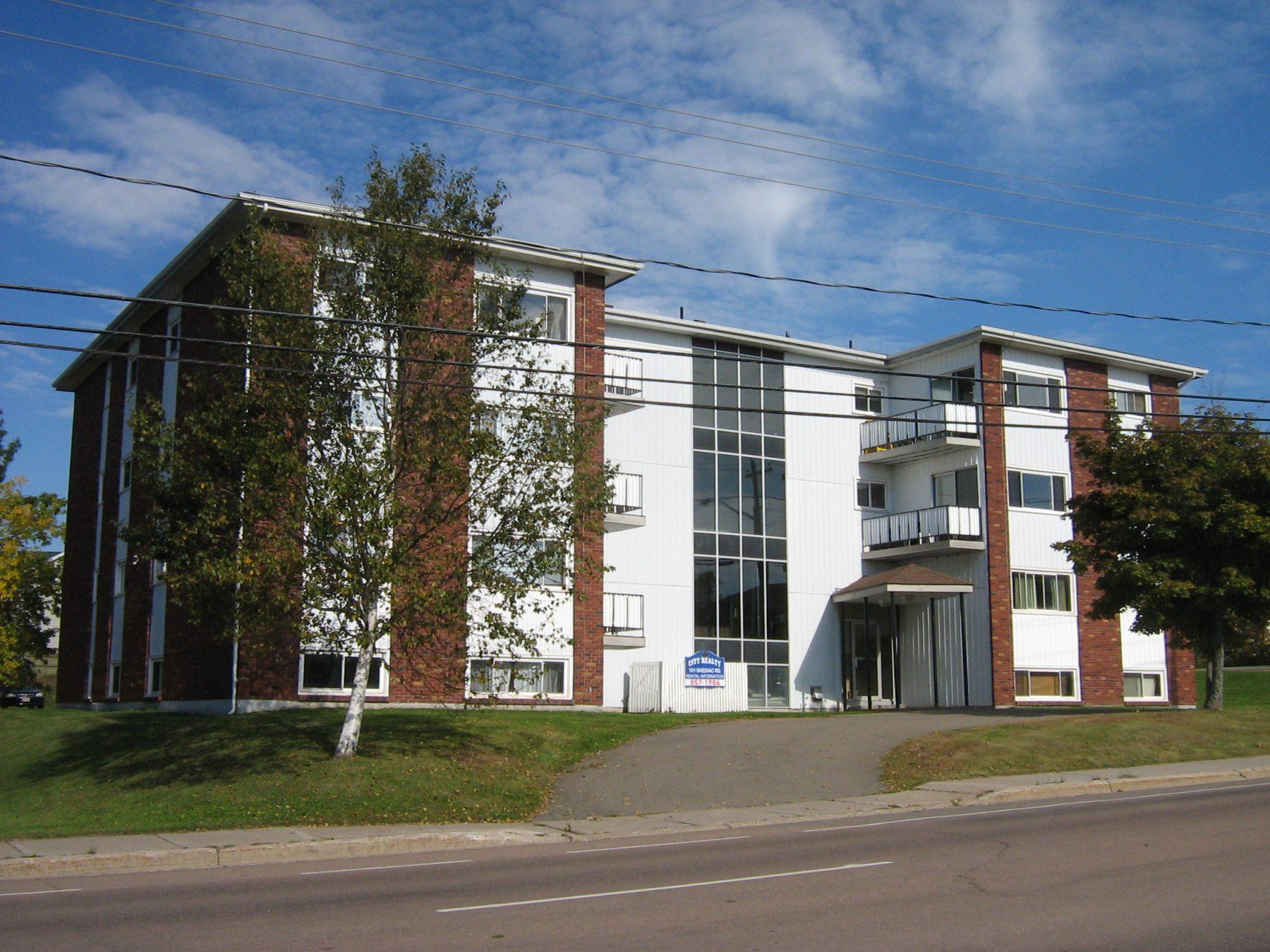 101 Shediac Road, Moncton, NB