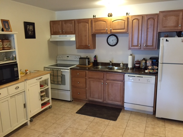 Bedroom Apartment For Rent Dieppe Nb